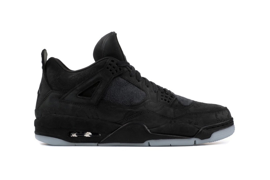 kaws-x-air-jordan-4-black-cyber-monday-closer-look-2