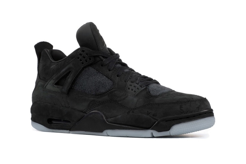 kaws-x-air-jordan-4-black-cyber-monday-closer-look-3