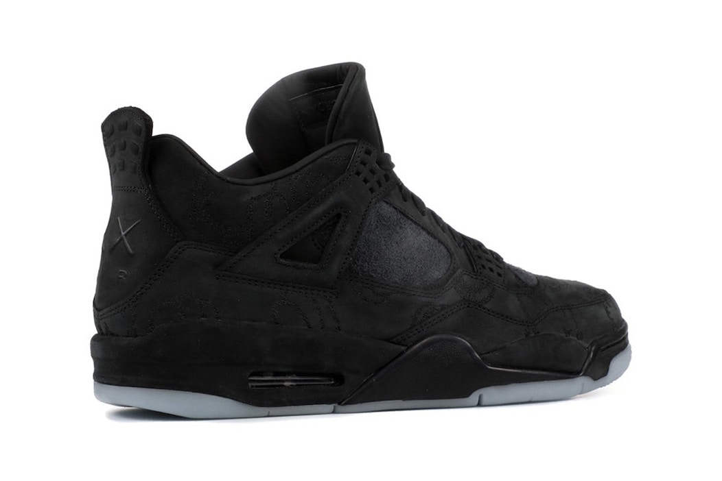 kaws-x-air-jordan-4-black-cyber-monday-closer-look-4