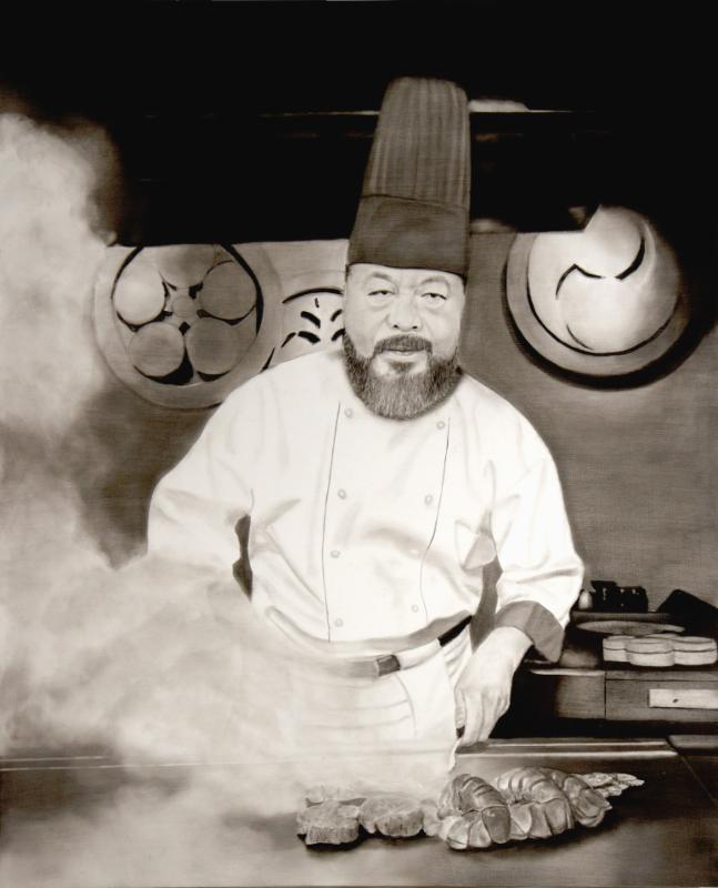 2017c LYLE Ai Wei Wei