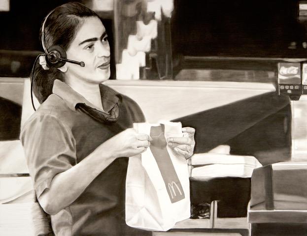 2017c LYLE Kahlo