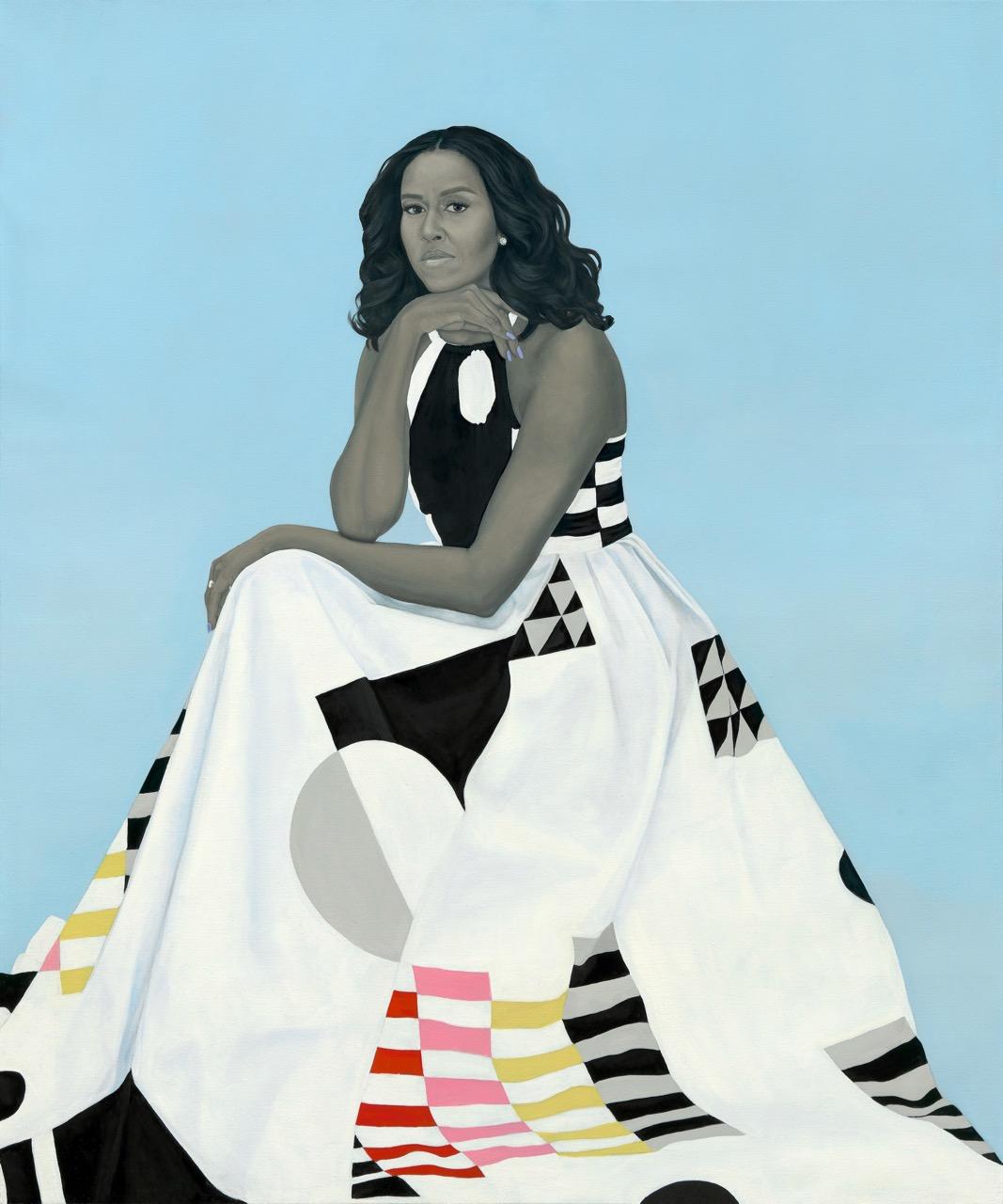 StFelix-Amy-Sherald-Portrait-Michelle-Obama (1)