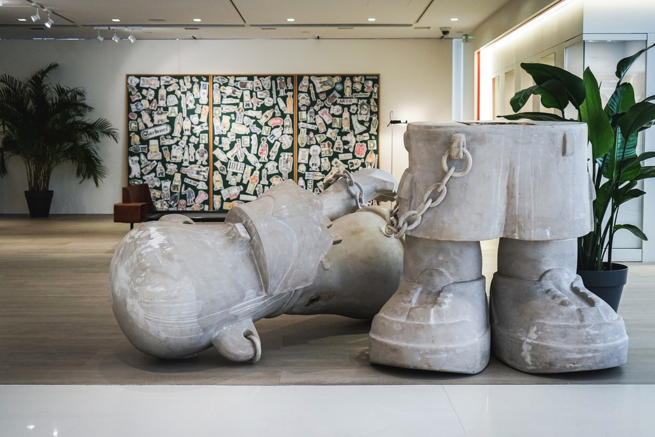 michael-lau-christies-collect-them-all-exhibition-1