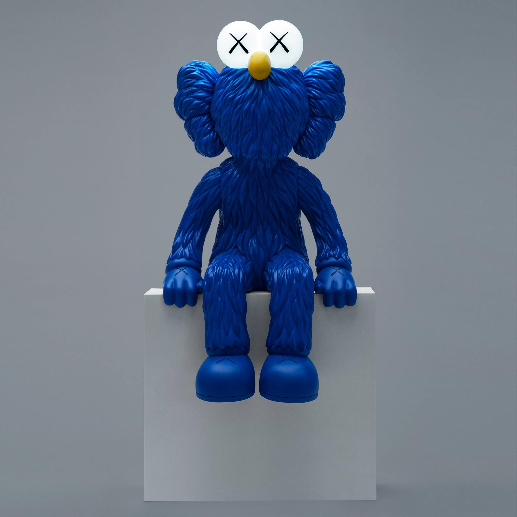 Releases Seeing By Kaws Light 171 Arrested Motion