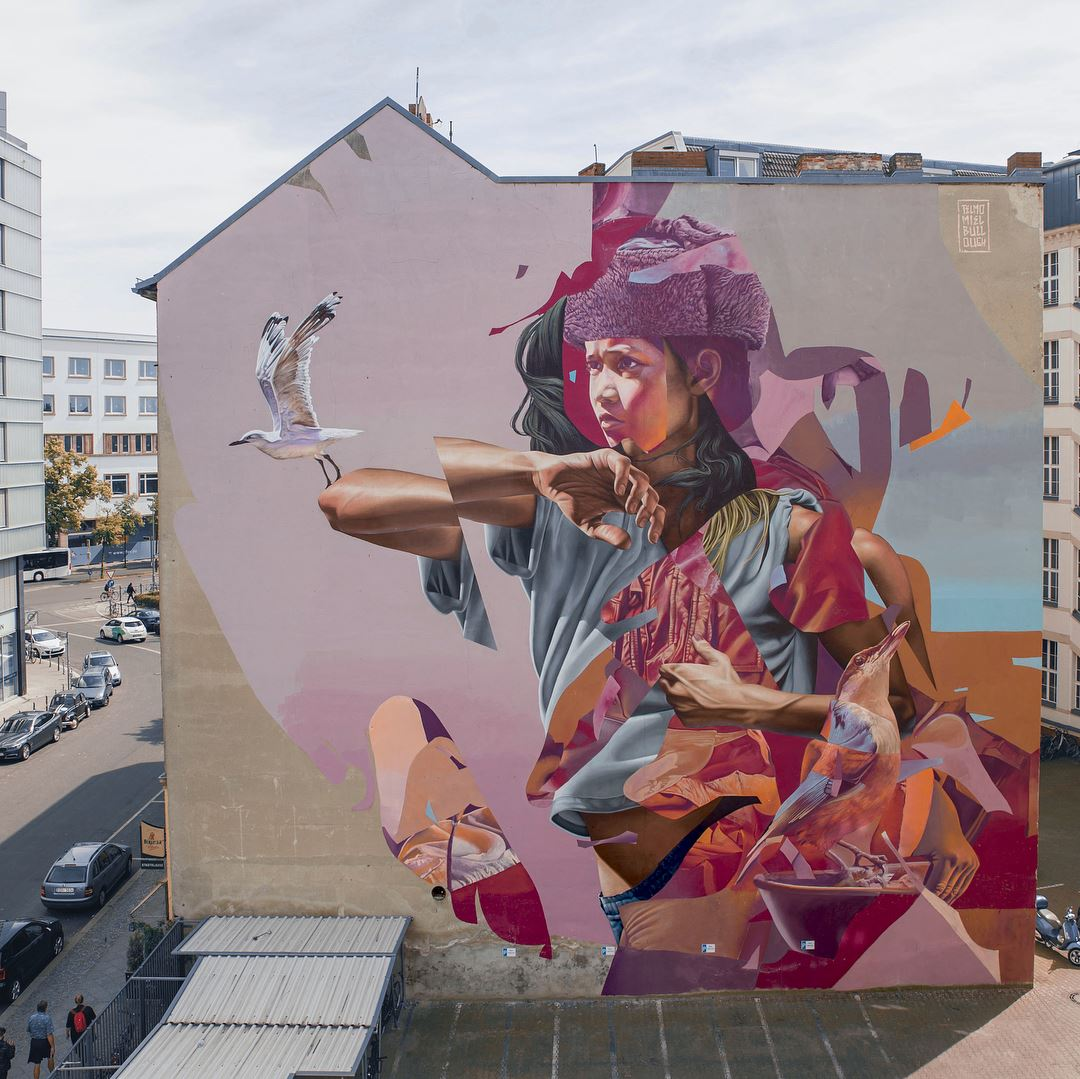 streets telmo miel x james bullough berlin arrested. Black Bedroom Furniture Sets. Home Design Ideas