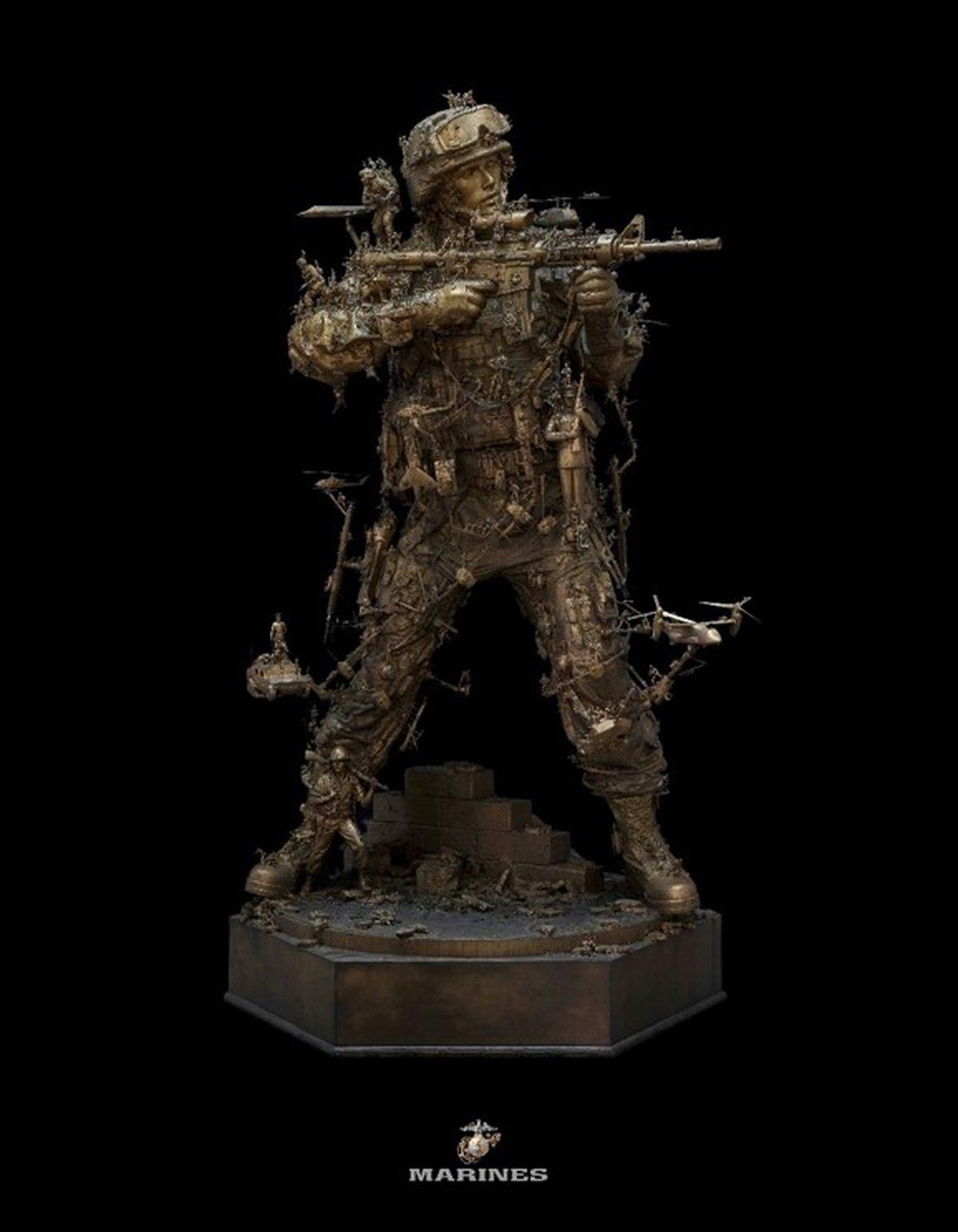 kuksi-marines3
