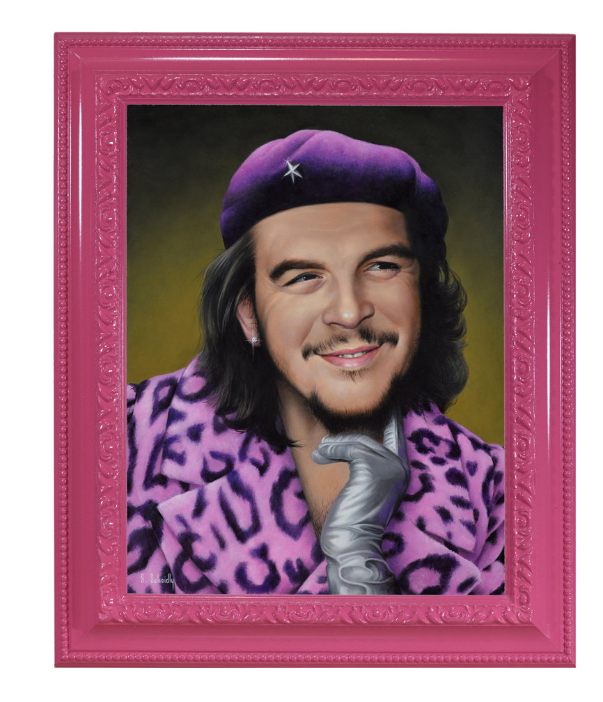 20 Of The Most Hilarious Glamour Shots You've Ever Seen ...  |Scott Glamour Shot Funny