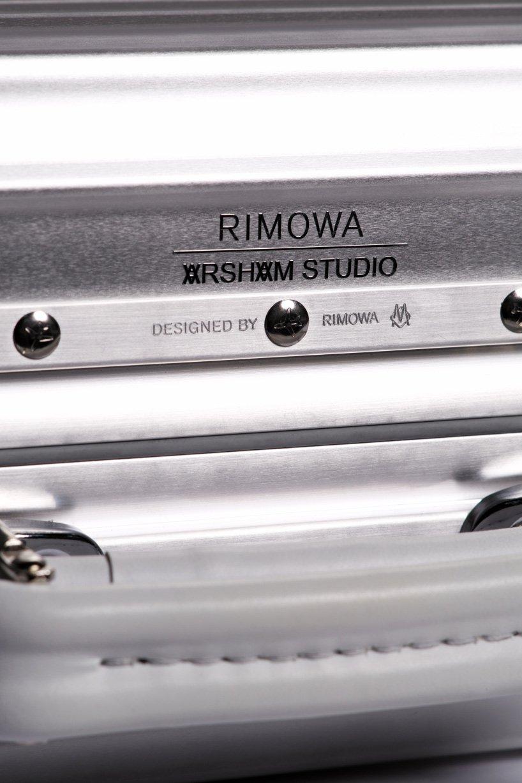 daniel-arsham-RIMOWA-eroded-suitcase-classic-attache-designboom-05