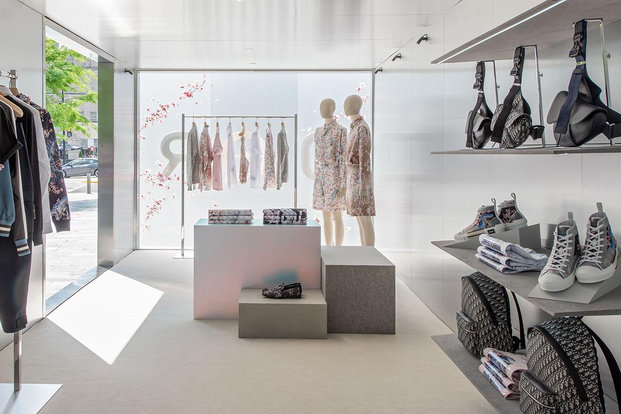 dior-pre-fall-2019-pop-up-stores-north-america-hajime-sorayama-6