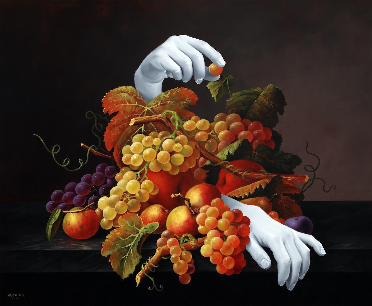 01_(Still Life of Fruit)