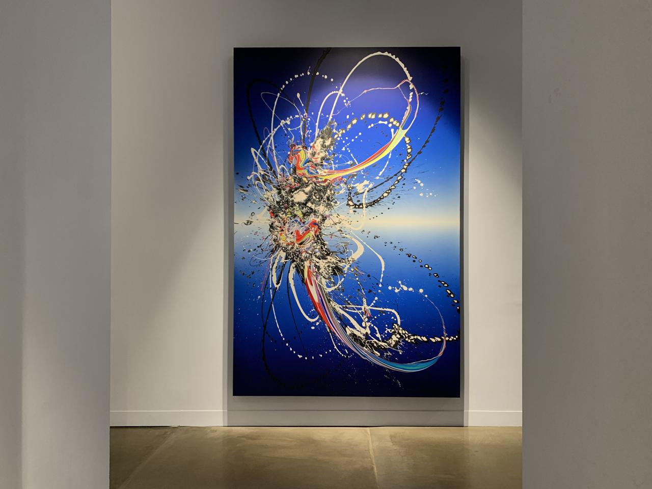 21 Soul Traveler and Cosmic Intelligence - True Blue Ascension
